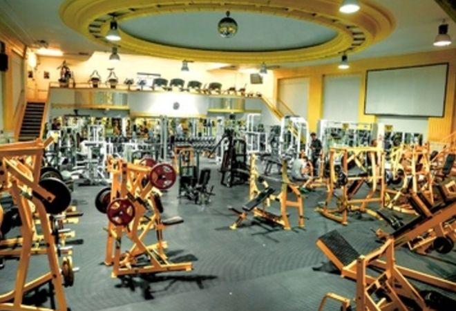 Legends Gym Haringey