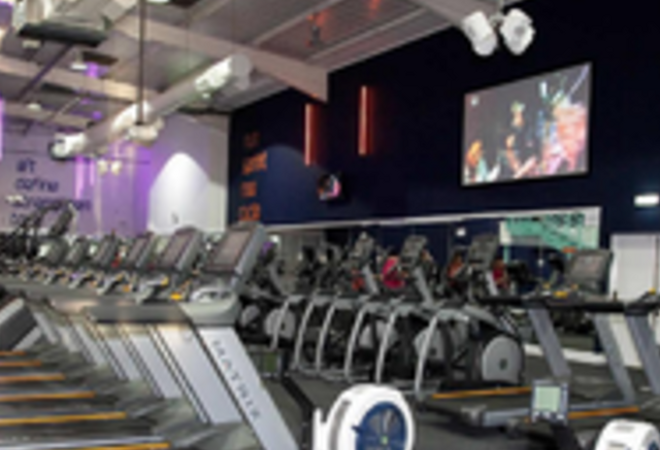 i-motion gym picture