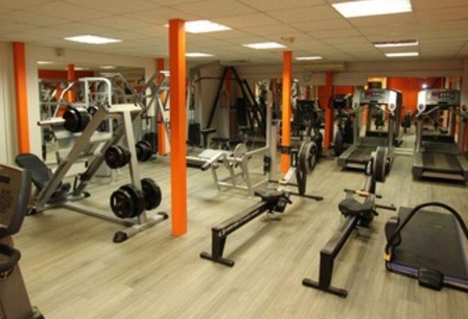 Heywood Health & Fitness