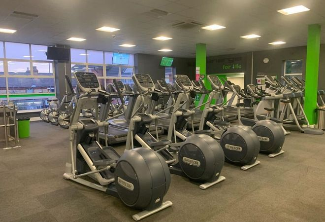 Energie Fitness Warrington picture