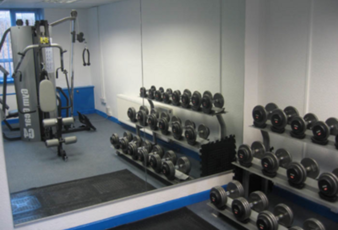 Dynamics Fitness & Wellness Studio picture