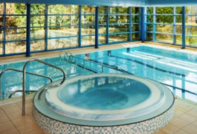 Pace Health Club Northampton picture