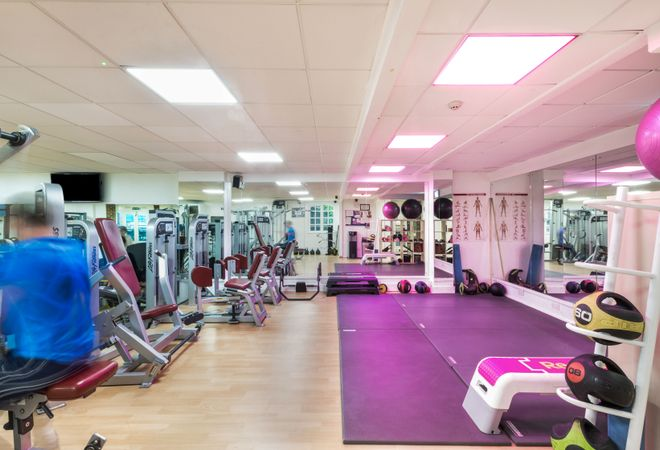 Tokei Martial Arts and Fitness Centre picture