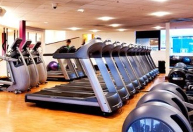Energie Fitness Club East Grinstead
