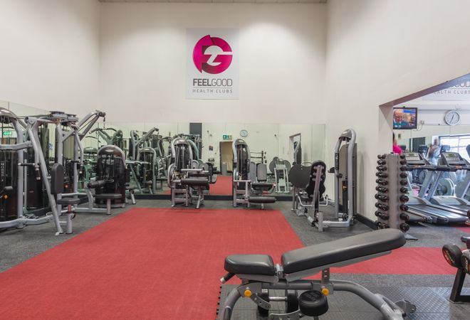 FeelGood Health Club London Watford picture