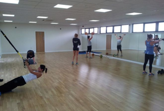 The Point at Polzeath Health Club picture