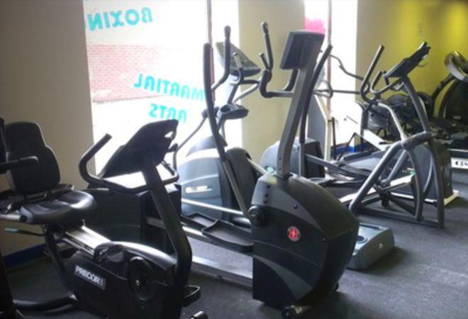 Elite 2000 Fitness Centre