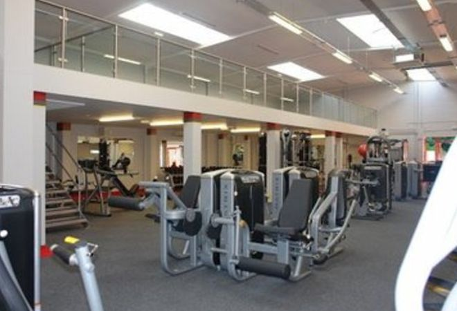 Snap Fitness Sittingbourne