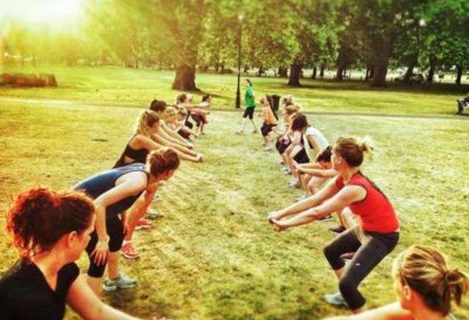 Swift Fitness Battersea