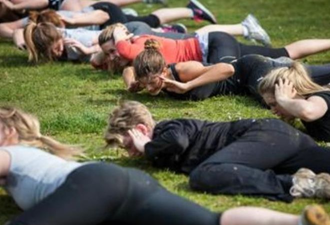 Swift Fitness Highbury Fields