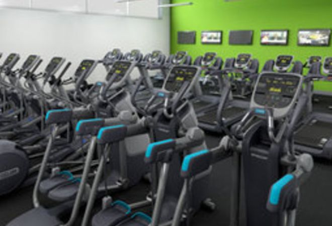 Energie Fitness Jarrow picture