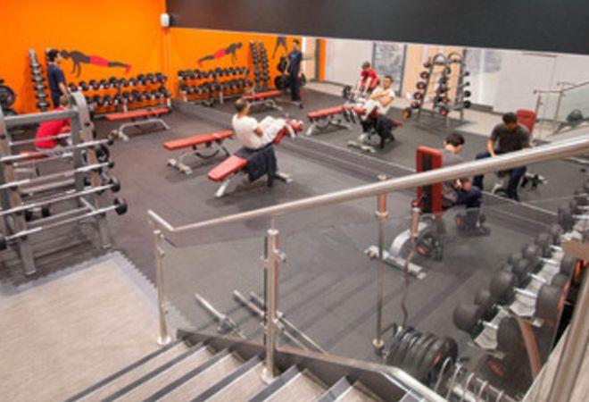 Everyone Active Harrow Leisure Centre