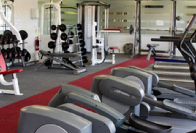 YMCA North Staffordshire