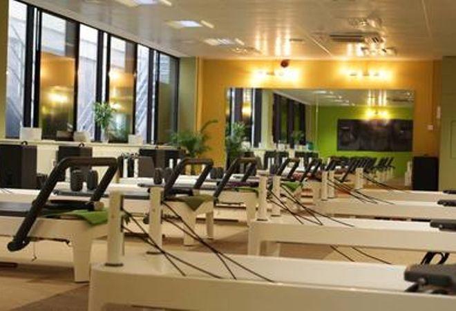Bootcamp Pilates - Fulham1