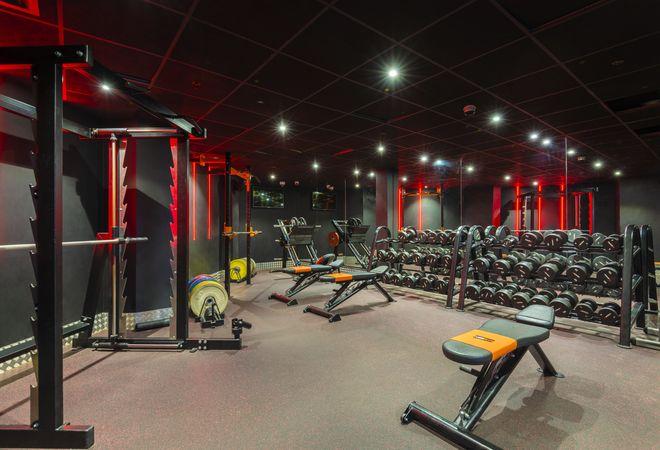 The Gym Way Kensington