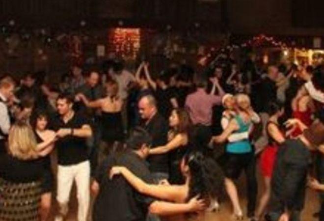 Putney Salsa Club