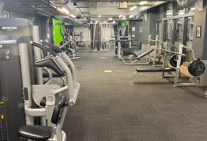 Energie Fitness Bethnal Green picture