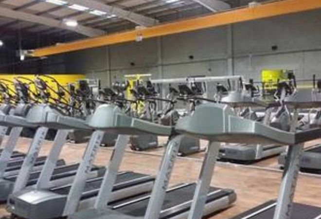 Xercise4Less Renfrew picture