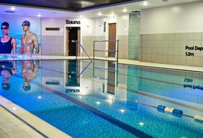 Sports Direct Fitness - Argyle St