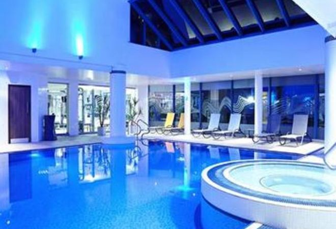 Inbalance Wellness by Novotel Cardiff picture