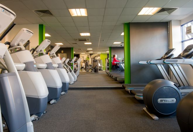 Energie Fitness Wallington picture