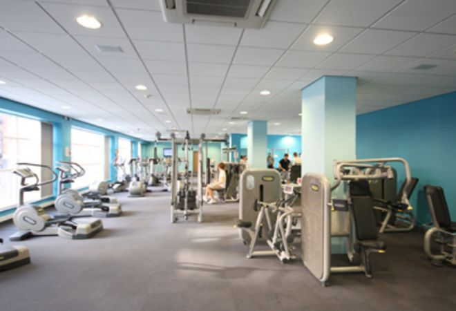 Momentum Leisure Club Sheffield picture