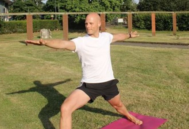 Wandsworth Power Yoga