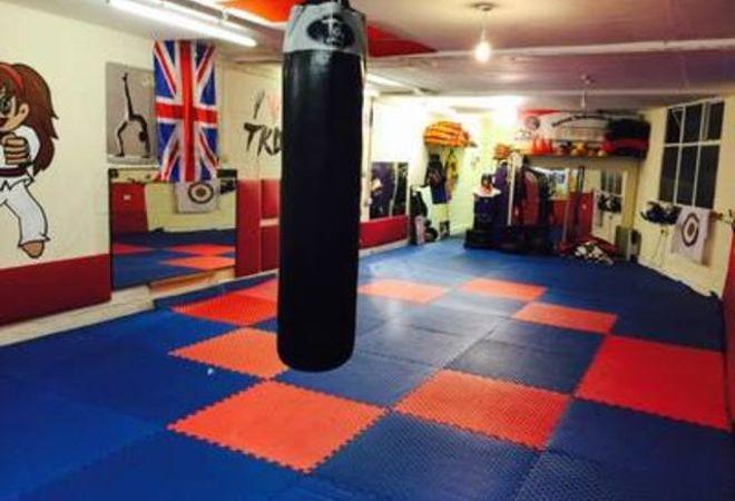 Karoon Taekwondo studio