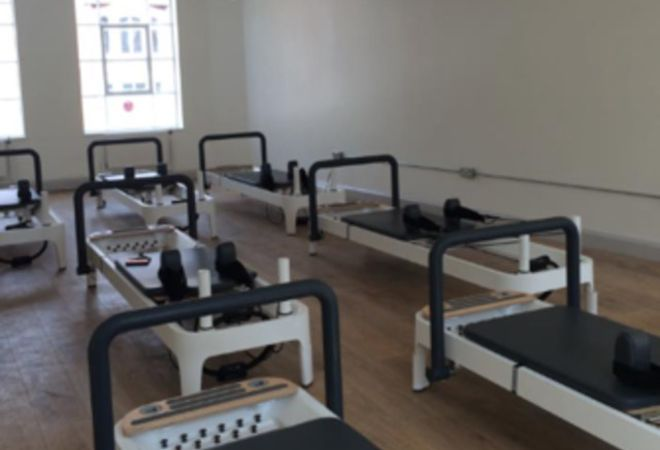 Fitness Fusions - Clapham High Street