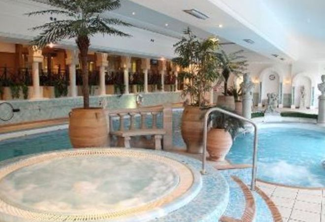 Spa at Waves Health & Leisure Club Mickleover Court, Derby