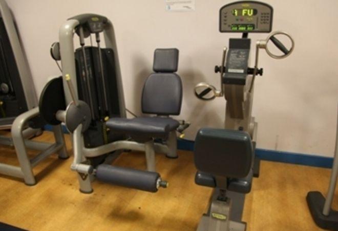 Garw Valley Leisure Centre picture