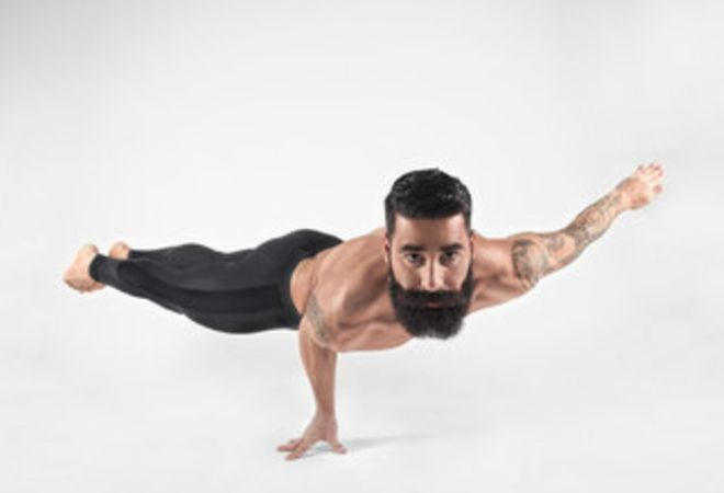 yogin studio