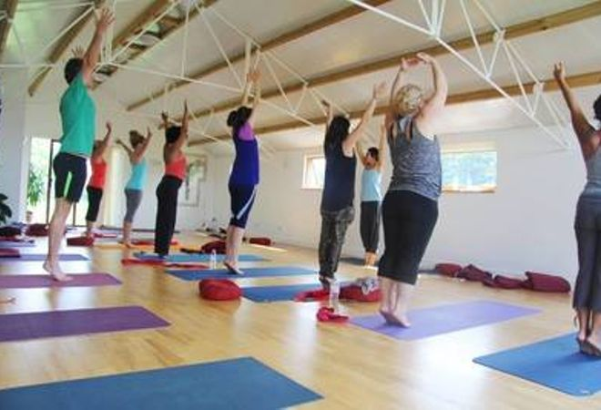 The Rose School of Transformational Yoga - Barnet