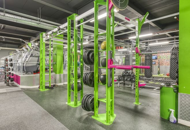 Energie Fitness Hatfield picture