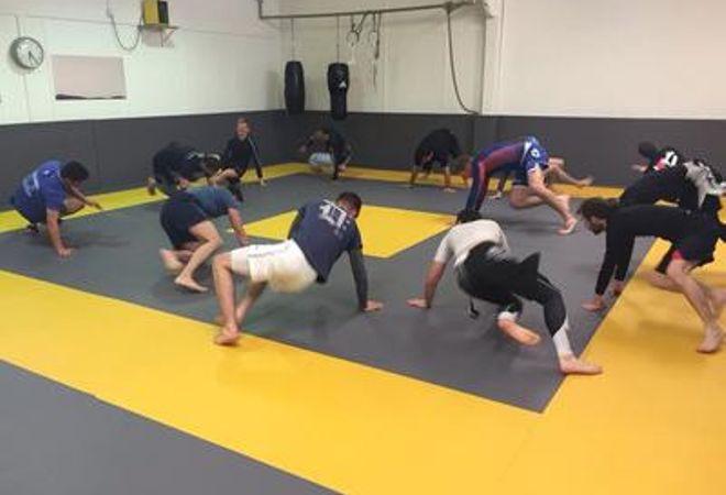 Elements Martial Arts