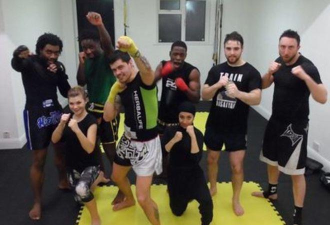 London Muay Thai Academy