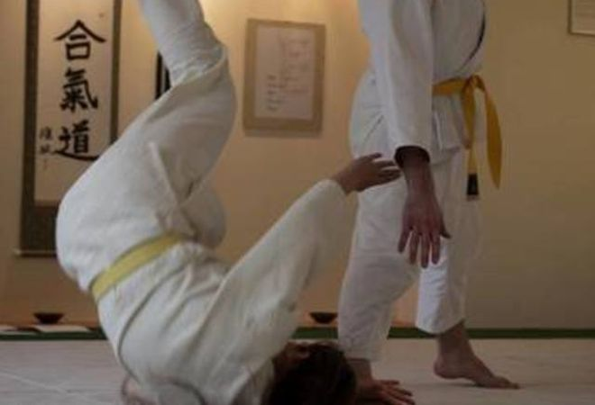 Central London Aikido