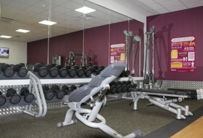 Bridgnorth Endowed Leisure Centre picture