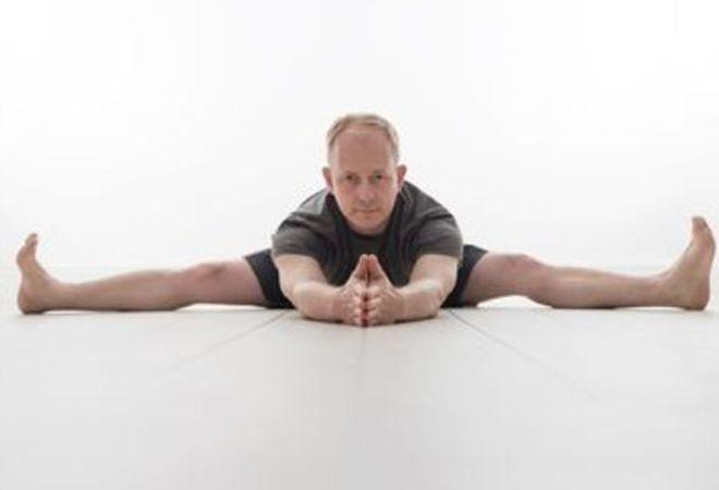 Yoga with Ian