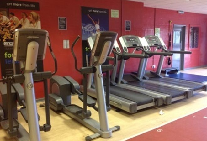 Freedom Leisure Coleford picture