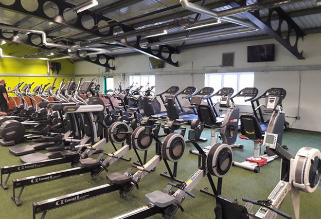 Freedom Leisure Cinderford picture