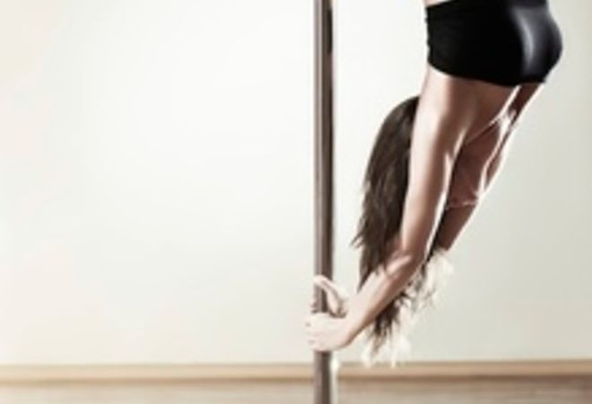 Pole Sport London - Southwark