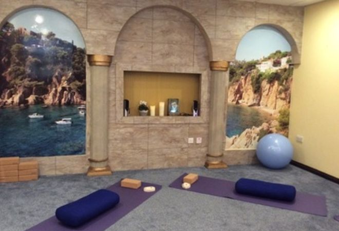 Sanesi Yoga & Co