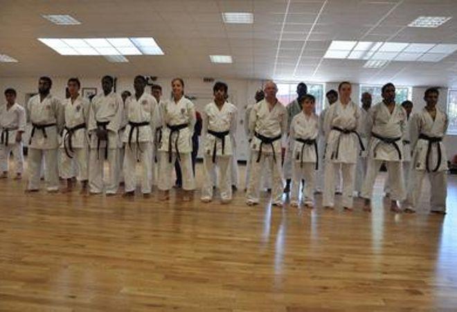 Zen Shin Martial Arts Academy Sutton Coldfield