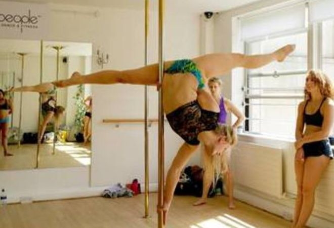 The Polepeople Studio