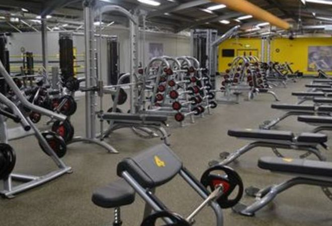Xercise4Less Stoke picture