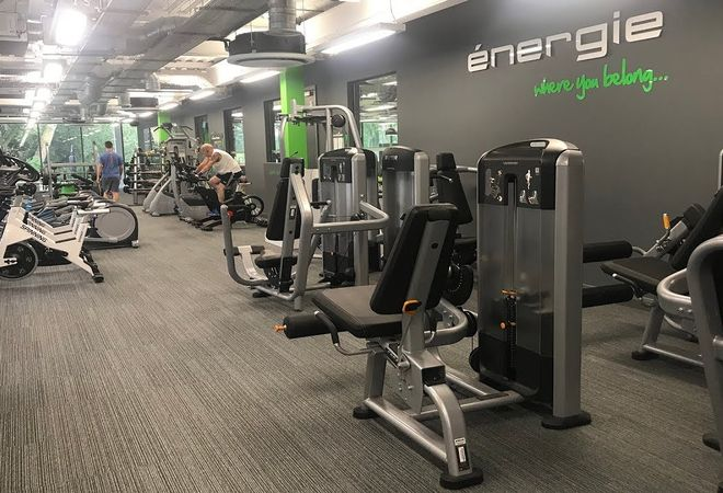 Energie Fitness Borough