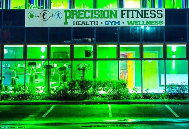 Precision Fitness picture
