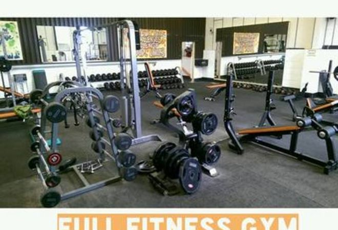 Full Fitness Gym picture