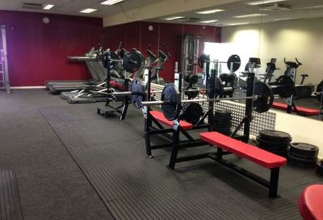 Canvey Fit Health & Fitness Club picture